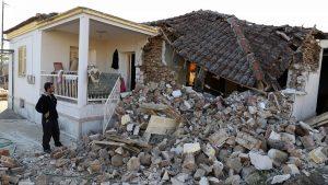 Advierten sobre otro posible terremoto gran magnitud en Haití