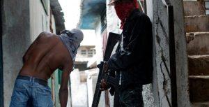 Haití: Liberan padre tras pago rescate e inmediatamente secuestran al hijo
