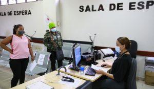 JCE informa equipos para eliminación de legalización ya están instalados