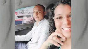 Suspenden 6 policías que mataron por «error» a una pareja de evangélicos
