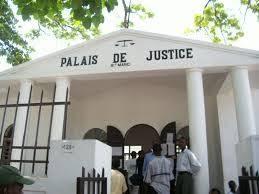 Jueces de Haití cumplen cinco semanas de huelga