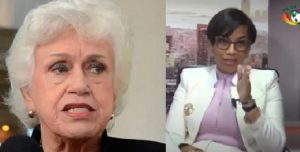 Milagros reprocha a Gobernadora que dijo peledeístas tienen horas contadas