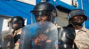 Policía de Haití declara la guerra a las pandillas tras incrementarse violencia