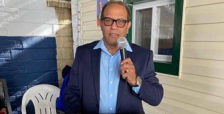 NUEVA JERSEY: Presidente del PRM  anuncia cierre de su local en Paterson