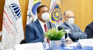 D' Aza dice Liga Municipal fue utilizada para reparto y clientelismo político