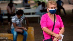 R. Dominicana notifica 587 nuevos contagios y 10 defunciones por Covid