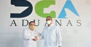 Puerto de Haina tendrá escáner de mercancías de última generación