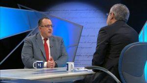 Exdirector DGII elogia a Abinader y a Danilo por manejo de crisis económica
