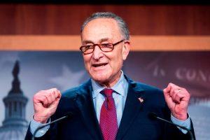 EEUU: Senado aprueba plan estímulo económico de 1,9 billones de dólares