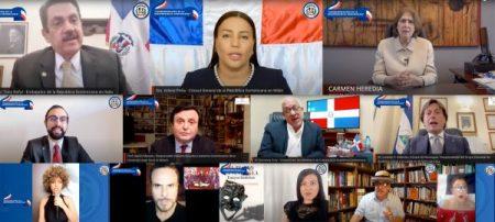 MILAN: Consulado celebra Día de la Independencia