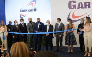 Tiendas Garrido abre una nueva sucursal en la autopista Duarte