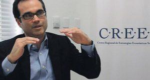 Economista recomienda cautela con el tema fiscal y el endeudamiento