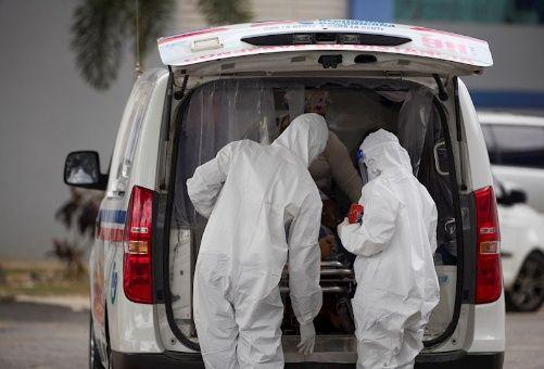 R. Dominicana notifica 401 nuevos contagios y 2 defunciones por Covid