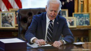 Biden comienza revertir prohibiciones del aborto impuso Donald Trump