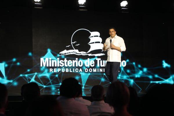 Turismo dominicano viabiliza trámites con nueva plataforma digital