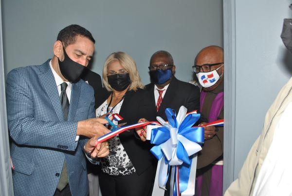 PENNSYVANIA: Cónsul de RD en NY inaugura una nueva oficina consular