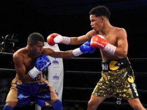 Erick Rosa irá en busca de un hito histórico en el boxeo profesional