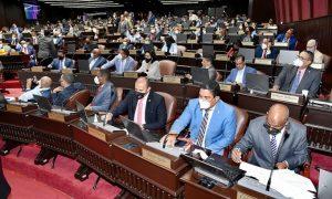 Más de 100 diputados se declaran «a favor de la vida» previo debate Código
