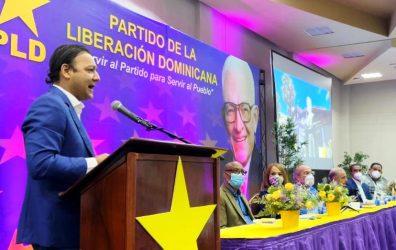Abel Martínez llama alcaldes a estar  atentos a las acciones de adversarios