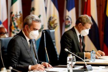 ANDORRA: Destaca presencia RD en la XXVII Cumbre Iberoamericana