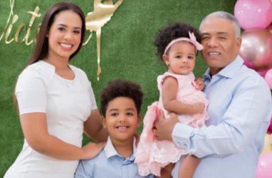 La diputada Betty Gerónimo y su familia se contagiaron de covid-19