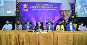 PLD denuncia plan para «matar la obra» de gobierno de Danilo Medina
