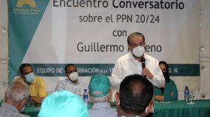Moreno ve Gobierno sin respuestas para garantizar seguridad ciudadana