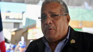 Presidente UD  apoya a Abinader enlucha contralacorrupción