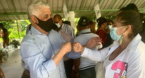"""Miguel Vargas dice que el PRD volverá a ser """"una gran maquinaria electoral"""""""