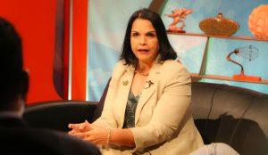 """Minou: """"Gobierno del PRM debe garantizar derecho a la protesta"""""""