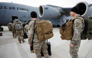 EE.UU: Joe Biden confirma retirada de fuerzas estadounidenses en Afganistán