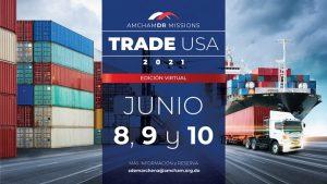 Impulsarán oportunidades negocios de RD con Misión Trade USA 2021