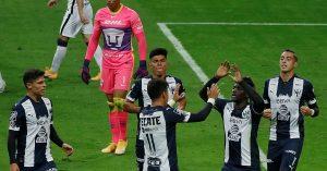 Monterrey recibe Pantoja dominicano que está a punto de la eliminación