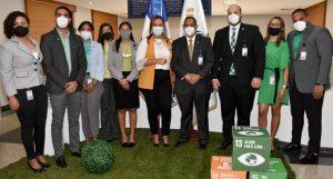 """Ministerio presenta campaña """"Reducir, reutilizar y reciclar es #Sostenibilidad"""""""