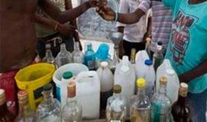 Piden a SP análisis más profundo a fallecidos por alcohol adulterado