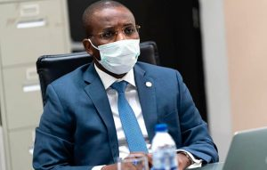 HAITI: Jouthe dimite como primer ministro; Canciller asume este cargo