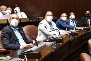 Diputados dominicanos aprueban extensión del estado de emergencia