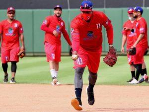 Béisbol de la RD inicia ruta hacia los Juegos Olímpicos de Tokio 2020