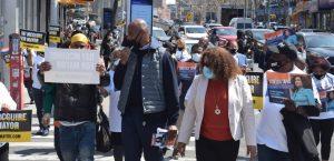 NUEVA YORK: Candidato a alcalde  recibe apoyo de líderes dominicanos