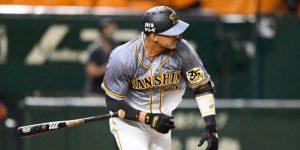 Dominicanos mantienen el paso ofensivo en béisbol de Japón