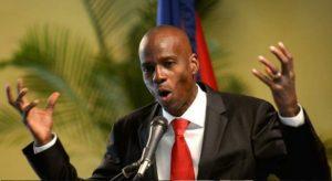 Presidente de Haití descarta transición y defiende referendo constitucional