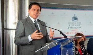 Ministro anuncia llegada en próximos días nuevo lote de vacunas Sinovac