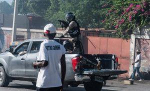 Al menos secuestrados, entre ellas 7 religiosos, este domingo en Haití