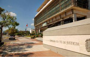 EE.UU. apoya modernización del Poder Judicial de la República Dominicana