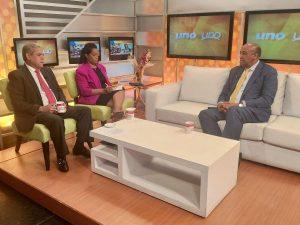 Ministro dice para eliminar subsidios se debe mejorar desempeño EDES