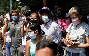 R.Dominicana suma 5 muertes y 623 nuevos contagios en últimas 24 horas