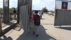 Ilegalidad: la «norma» en la olvidada frontera entre Haití y R. Dominicana