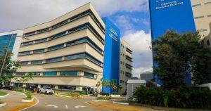 Gobierno inaugura bloques Ciudad Sanitaria Luis Eduardo Aybar