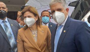 Raquel Peña: Caso Coral demuestra que el MP actúa con independencia