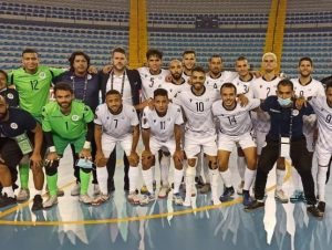RD se quedó fuera Mundial de Futsal